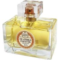 Perfume Feminino De Ambra Papaver Nesti Dante Essence De Parfum 100Ml - Feminino-Incolor