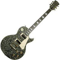Guitarra Elétrica Les Paul Thomaz Teg-350S Verde