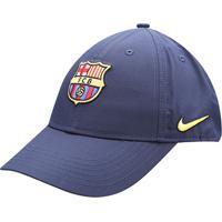 Boné Infantil Barcelona Nike Aba Curva - Unissex