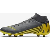 230c4a44cfc Netshoes  Chuteira Nike Mercurial Superfly Vi Academy Campo - Unissex