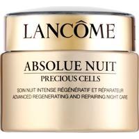 Creme Anti-Idade Lancôme - Absolue Precious Cell Nuit 50Ml - Unissex