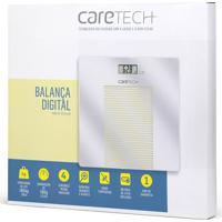 Balança Digital Caretech Tecsilver 1 Unidade