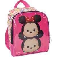 Lancheira Térmica Disney Tsum Tsum Minnie & Mickey
