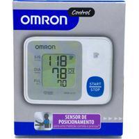 Medidor De Pressão Digital Pulso Omron Hem-6124