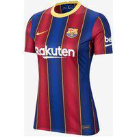 Camisa Nike Barcelona I 2020/21 Torcedora Pro Feminina
