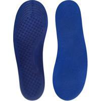 Palmilha De Gel Confort Muvin Pml 100 Azul