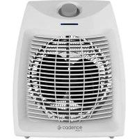 Aquecedor Termoventilador Cadence Blaze Air, Branco, Aqc421, 110V