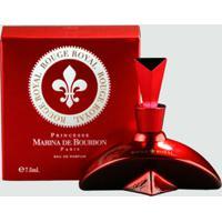 Perfume Feminino 50Ml - Rouge Royal Marina De Bourbon Eau De Parfum