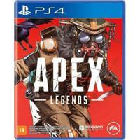 Apex Legends Ed Bloodhound Playstation 4 - Unissex
