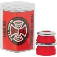Amortecedor Independent Soft Conico Red 88A