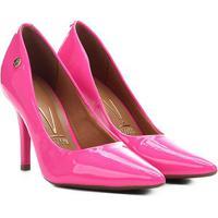 0528b835ef Scarpin Rosa Neon - MuccaShop