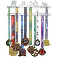 Porta Medalhas Judô - Unissex