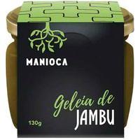 Geleia De Jambu Manioca 130G Gravetero