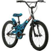Bicicleta Groove Camuflada 20 - Unissex