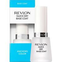 Esmalte Base Revlon Quick Dry Base Coat 200 14,7Ml
