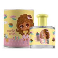 Perfume Ciclo Cici Mel Feminino Deo Colônia 100Ml