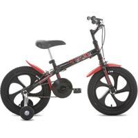 Bicicleta Houston Pix Aro 16 Infantil - Unissex