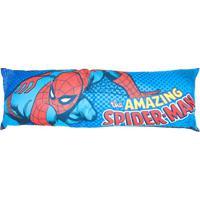 Fronha Marvel The Amazing Spider Manâ®- Vermelha & Azul
