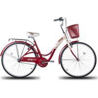 Bicicleta Mobele Vintage Retrô Infanto-Juvenil Mimi