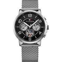 Relógio Tommy Hilfiger Masculino Aço - 1791292