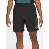 Shorts Nike Dri-Fit Academy Cv1467-011 Cv1467011