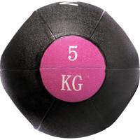 Medicine Ball Com Pegada 5Kg T109 Acte Sports - Unissex