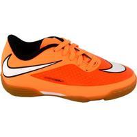 Tênis Jr Futsal Hypervenom Nike 599842 800