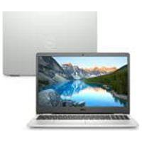 Notebook Dell Inspiron 3501-M80S 15.6 Hd 11A Ger. Intel Core I7 8Gb 128Gb Ssd + 1Tb Hd Nvidia Geforce Windows 10 Prata