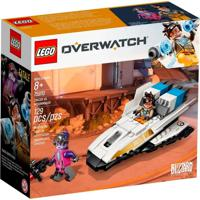 Lego Overwatch 75970 Tracer Vs. Widowmaker - Lego - Tricae