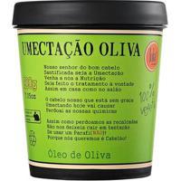 Lola Cosmetics Umectação Oliva - Máscara Umectante 200G - Unissex-Incolor