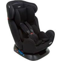 Cadeira Para Auto Cosco Reclinável Avant - Unissex-Cinza+Preto