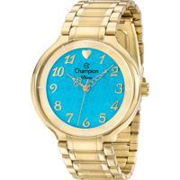 Relógio Champion Feminino Cn26395F