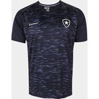 Camiseta Botafogo Hide Masculina - Masculino