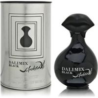 Dalimix Black De Salvador Dali Eau De Toilette Feminino 100 Ml
