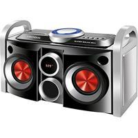 Mini System Super Sound Box Ms-08B - Bivolt