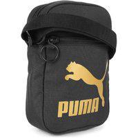 Bolsa Puma Urban Compact Unissex - Preto