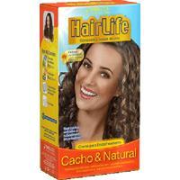 Creme De Relaxamento Hair Life Cacho E Natural