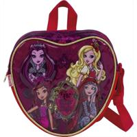 Lancheira Ever After High Unico