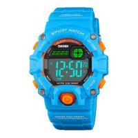 Relógio Skmei Infantil -1484- Azul