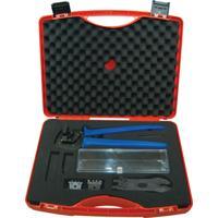Staubli Ferramentas Centrium Energy 326019 Kit Ferramenta Com Maleta Pv-Wz4-Set