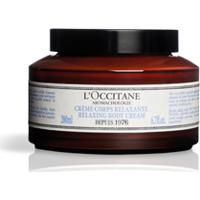 L'Occitane Creme Corporal Relaxante Aromacologia
