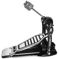 Pedal De Bumbo Profissional Para Bateria Bp3 New York Cromado