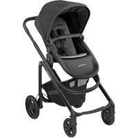 Carrinho De Passeio Infantil Bebê Lila Cp2 Maxi-Cosi Até 15Kg
