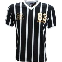 Camisa Liga Retrô Biro-Biro 1983 - Masculino