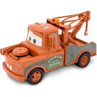 Carrinho Tow Mater 13 Cm Roda Livre Carros - Toyng - Kanui