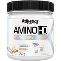 Amino Hd 10:1- Citrus- 300G- Atlhetica Nutritionatlhetica Nutrition