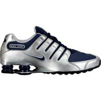 Tênis Masculino Nike Shox Nz