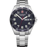 Relógio Victorinox Swiss Army Masculino Aço - 241851