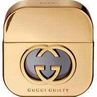 Perfume Guilty Intense Edp Feminino 30Ml Gucci - Feminino-Incolor