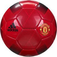 Netshoes  Bola De Futebol Campo Adidas Manchester United - Unissex 73913f4869bcd